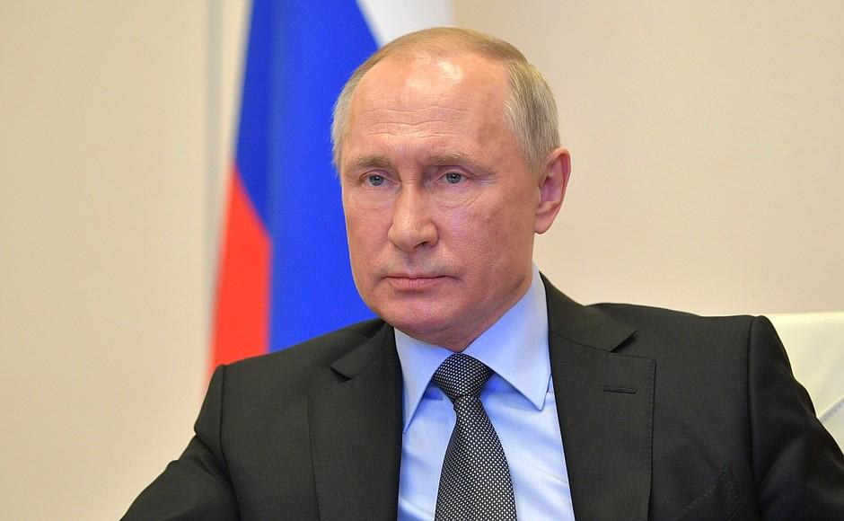 Почему расследование Навального не обрушило рейтинг Путина