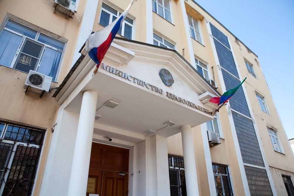 Минздрав Дагестана ответил на обвинения в завышении стоимости закупаемых аппаратов ИВЛ