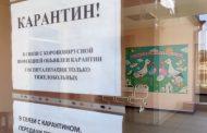 Минздрав ответил на критику общественников Каспийска по поводу перепрофилирования роддома под COVID-19 (ФОТО)