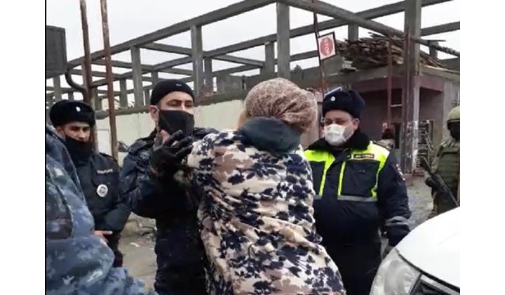 Нарушителя режима самоизоляции в Кизляре могут привлечь к ответственности