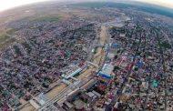 Власти Хасавюрта ограничили въезд автотранспорта в город