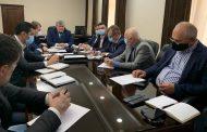 Назначен новый управляющий директор Дагестанской сетевой компании