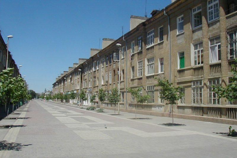 Минстрой РФ признал Каспийск единственным городом с комфортной средой в Дагестане
