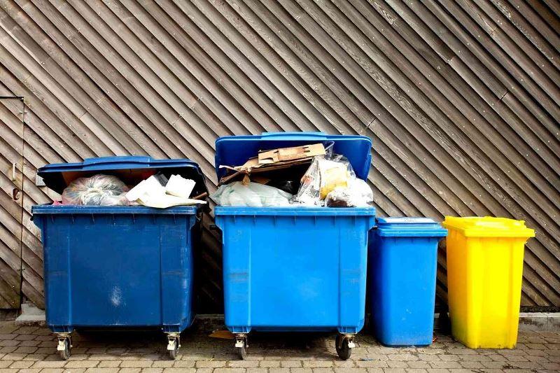 Регионы РФ получат 10 млрд рублей на помощь операторам по вывозу отходов