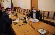 Вопросы поддержки малого и среднего предпринимательства обсудили в правительстве Дагестана