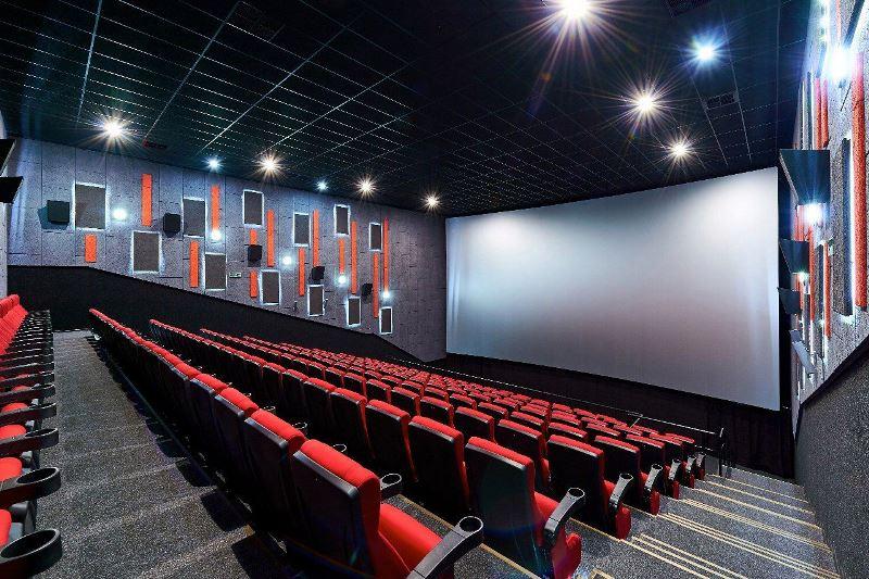 Кинотеатры и стоматологические клиники получат льготы по аренде имущества