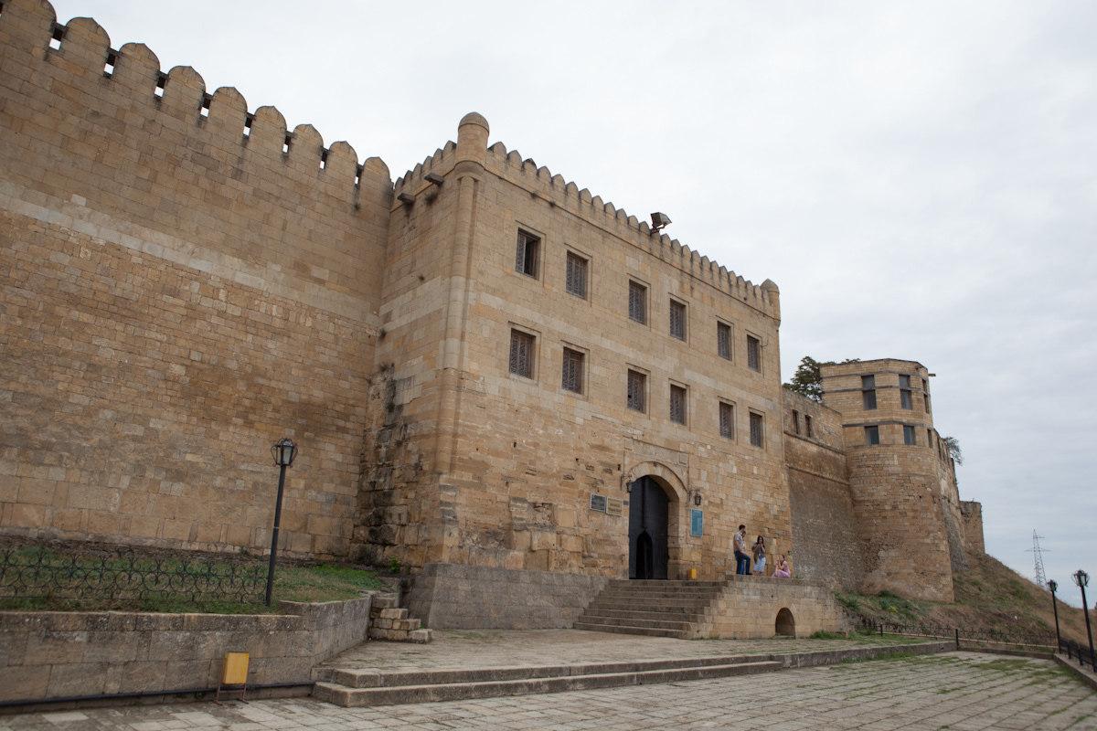Дербентский музей-заповедник проводит экскурсии в режиме онлайн