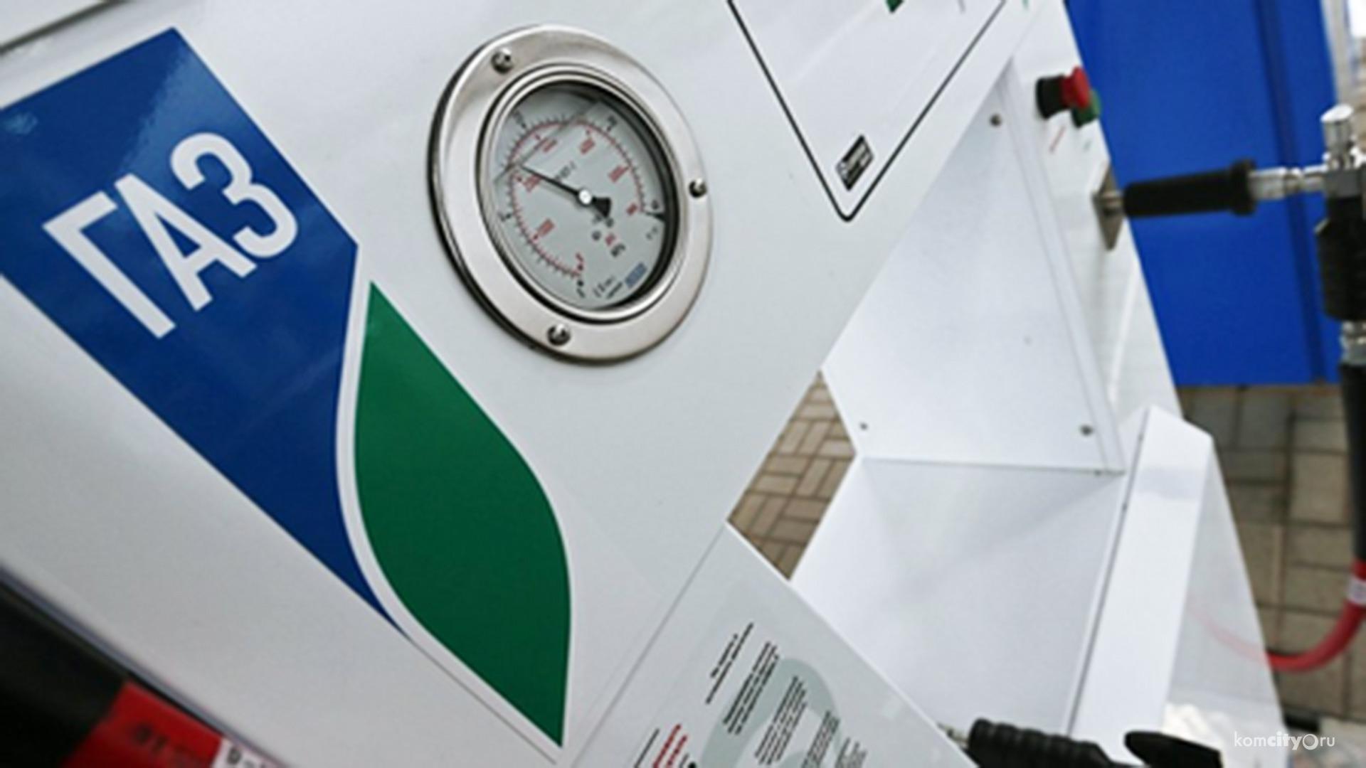 Правительство включило все виды газомоторного топлива в перечень товаров первой необходимости