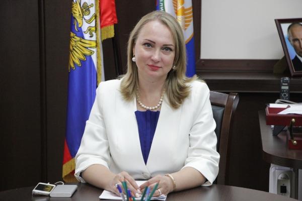 Председатель Собрания депутатов Советского района Махачкалы прокомментировала поправки в Конституцию