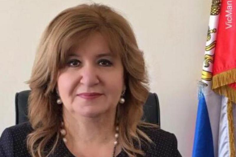 Эльмира Абиева: «Поправки в Конституцию направлены на расширение прав россиян»