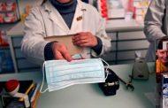 Правительство России ввело ограничения на торговлю медицинскими масками и перчатками