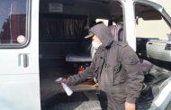 В Дагестане принимаются профилактические меры по предотвращению распространения COVID-19