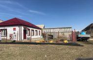 В Хунзахском районе проводятся профилактические работы по дезинфекции
