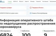 На официальном сайте оперштаба Дагестана появился раздел оформления разрешений на работу