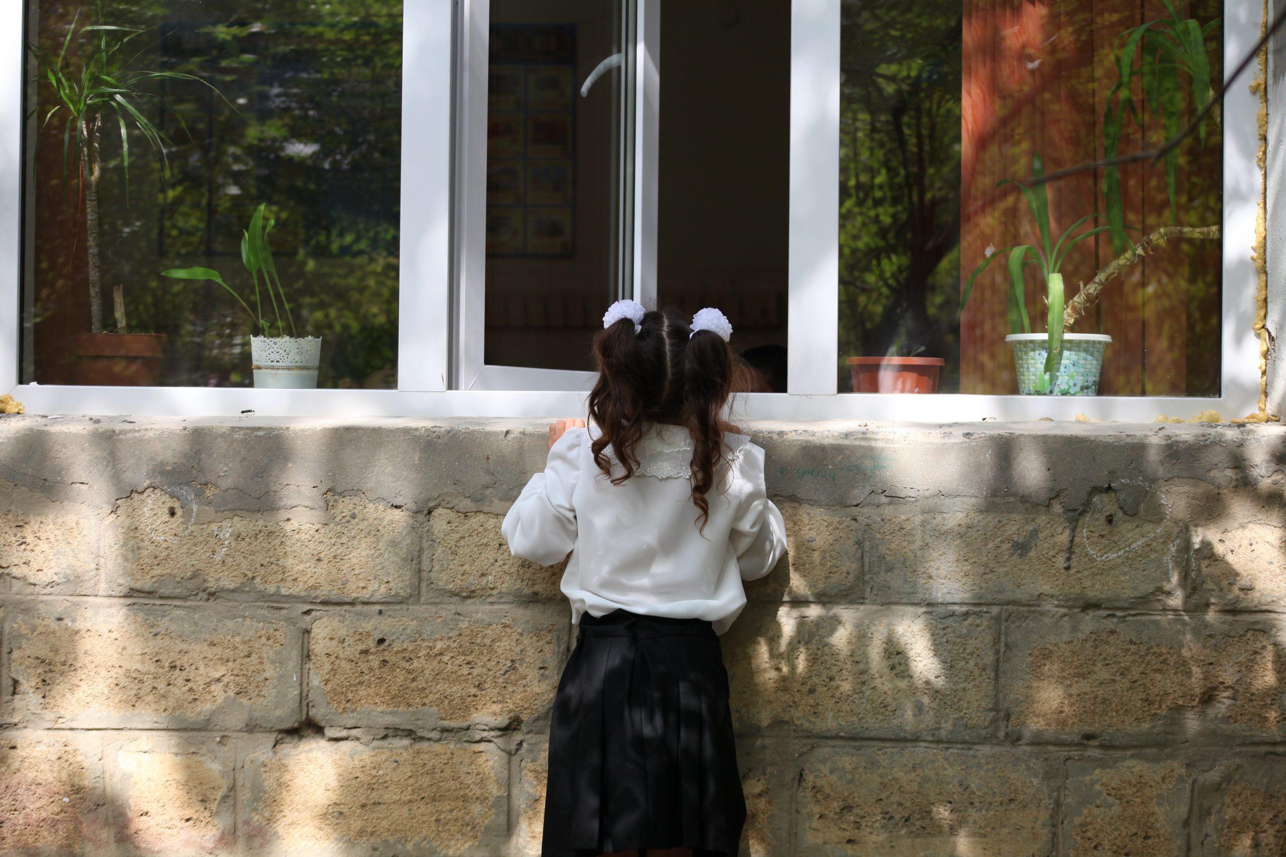 «Мы готовы к возобновлению 13 апреля школьного процесса, как в привычной, так и в дистанционной форме»