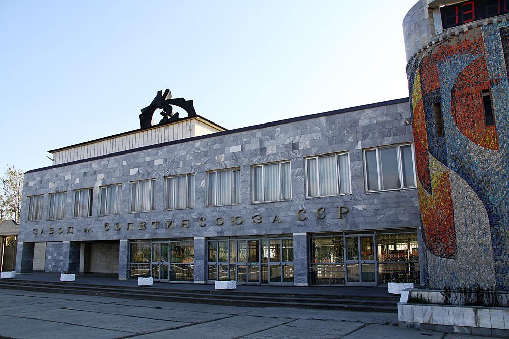 Глава Дагестана: КЭМЗ готов развернуть производство аппаратов ИВЛ