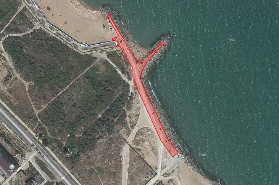 Объявлен тендер на благоустройство набережной Каспийска. Цена вопроса – 8 млн