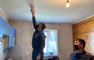 МЧС приступило к бесплатной установке датчиков дыма в домах малоимущих и многодетных семей