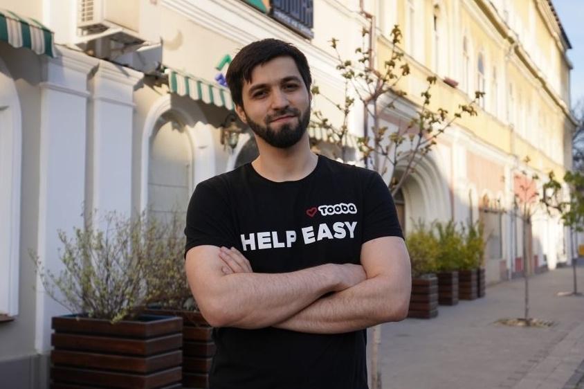 Разработчик из Дагестана стал номинантом в рейтинг Forbes «30 до 30»