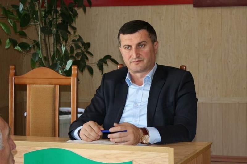 Мухидин Магомедов переизбран главой Чародинского района