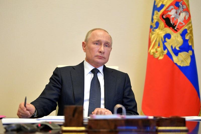 Режим нерабочих дней будет действовать в России до 12 мая