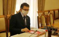 Павлов: 149 первичных тестов на COVID-19 в Дагестане оказались положительными
