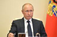 Путин: выплаты врачам за работу с больными COVID-19 не должны облагаться подоходным налогом