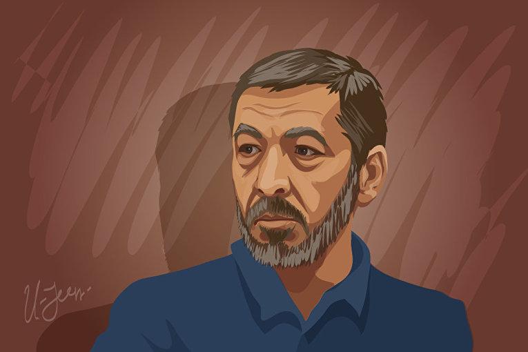 Мосгорсуд отложил на 13 мая рассмотрение жалобы на приговор Абдусамаду Гамидову
