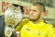 Фергюсон: Хабиба нужно лишить титула за отказ от боя