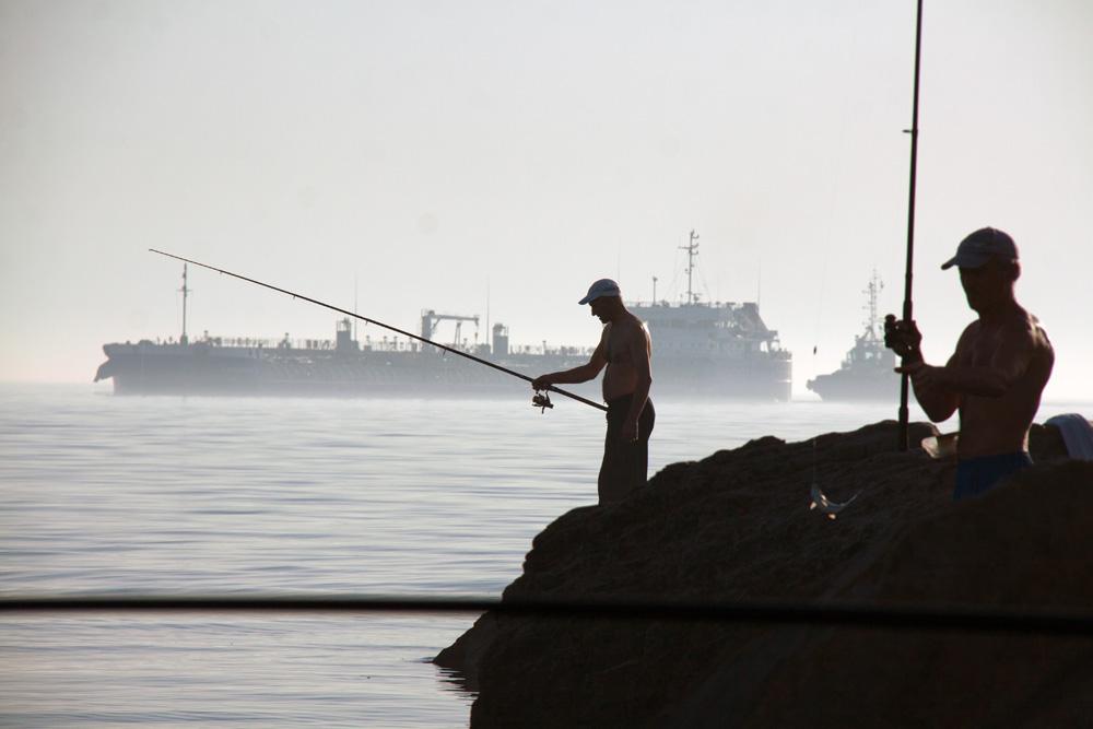 В Дагестане введен нерестовый запрет на рыбалку