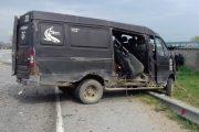 Семь человек пострадали в ДТП в Дербентском районе