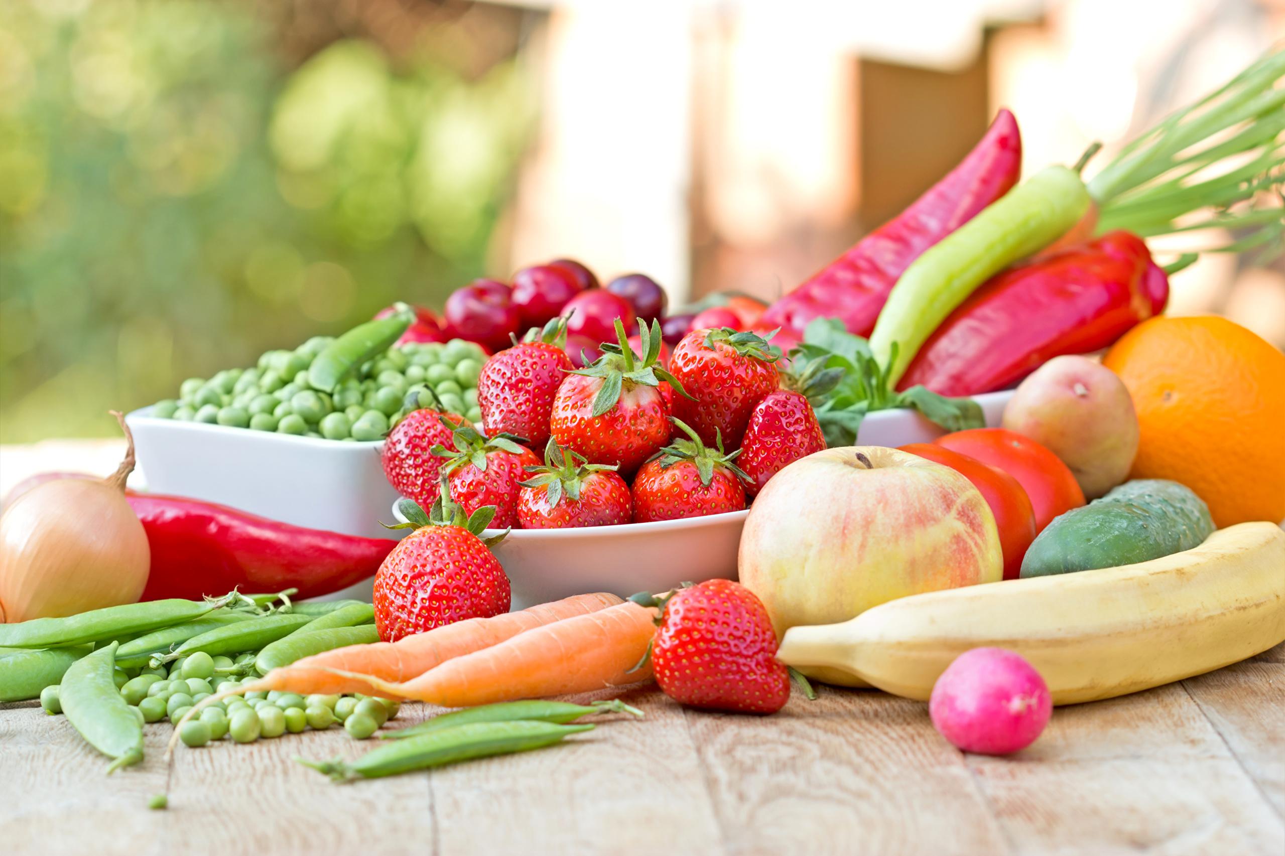 В Дагестане зафиксирован рост цен на фрукты и овощи