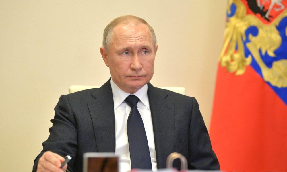 Путин: к 2030 году продолжительность жизни россиян должна достичь 78 лет