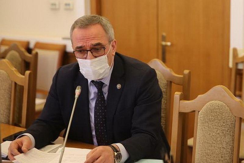 Минздрав Дагестана зафиксировал заметный рост заболеваемости пневмонией