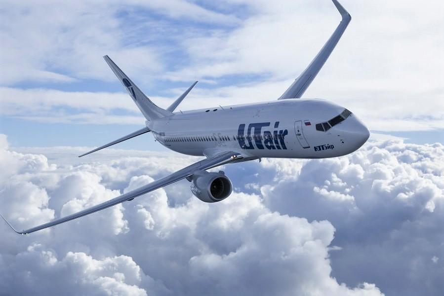 Рейс «ЮТэйр» доставит группу россиян из Саудовской Аравии в Махачкалу