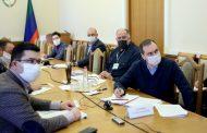 Здунов заявил об ответственности руководителей предприятий за соблюдение санитарно-эпидемиологических норм