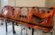 Минздрав Дагестана закупил биобоксы для перевозки больных с COVID-19