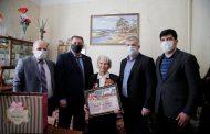 Дагестанским ветеранам Великой Отечественной начали выплачивать по 1 млн рублей от Сулеймана Керимова