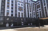 В Махачкале «почти готов» к сдаче дом для военнослужащих Каспийской флотилии (ФОТО)