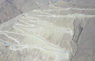 В Дагестане завершена реконструкция дороги, связывающей горные районы и Чечню