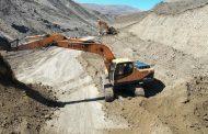 Началась реконструкция автомобильной дороги Мамраш – Ташкапур – Араканский мост
