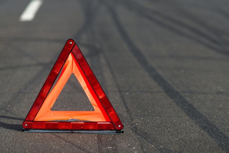 Три автомобиля столкнулись в Дербентском районе:  восемь пострадавших