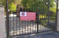 В Хасавюрте из-за коронавируса закрыли все парковые зоны