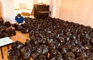 Миллион рублей малоимущим Каспийска выделил ВКЗ «Избербашский»