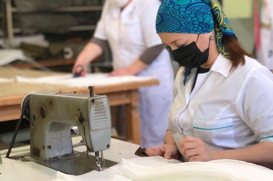 В Дагестане 460 организаций получили разрешение на работу в условиях коронавируса
