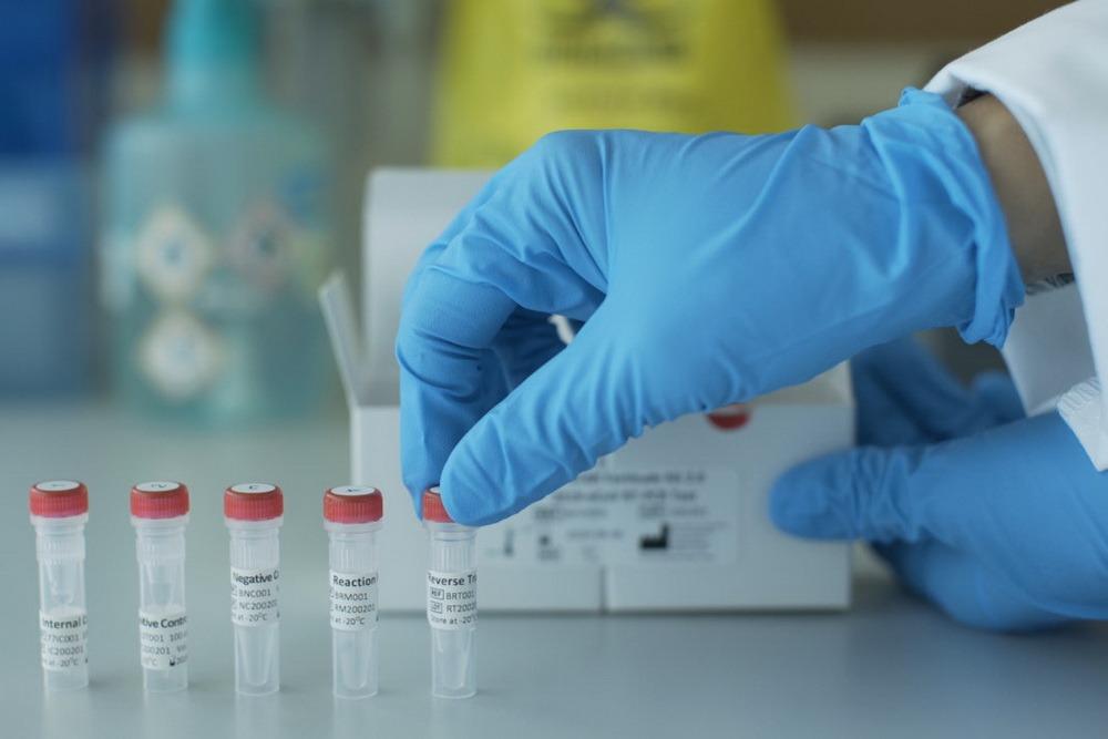 Референс-центр в Москве не подтвердил наличие коронавируса у 21 пациента из Дагестана
