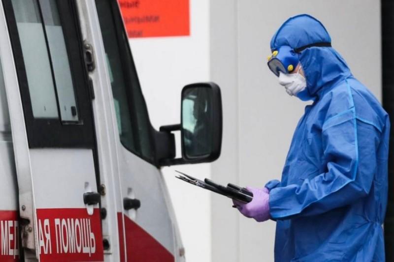 В Дагестане 135 медиков добавили в список получателей доплат за работу с COVID-больными