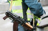 В машине убитого в Табасаранском районе найдены оружие и взрывное устройство