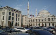 Мечети в Дагестане закрыты для прихожан до улучшения ситуации с коронавирусом