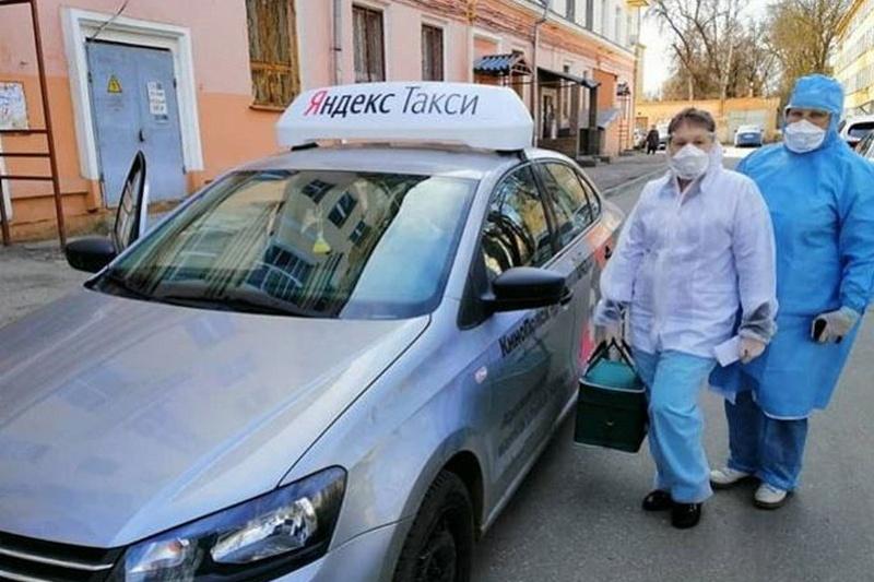 Пилотный проект «Помощь рядом» от «Яндекса» стартовал в Дагестане